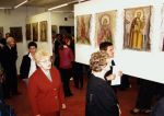 Vernissage of the exhibition of ANNA TURKOWSKA